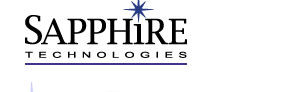 Sapphire Technologies Logo
